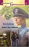 img - for Revelations : Count on a Cop (Harlequin Superromance No. 1228) book / textbook / text book