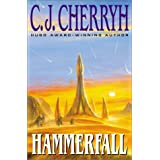 Hammerfallpar C. J. Cherryh