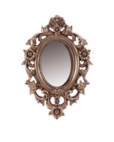 Vical Home Espejo de Pared Oro