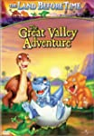 Land Before Time 2:Great Valle
