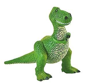 12764 - BULLYLAND - Toy Story 3 - Figurine Dinosaure Rex
