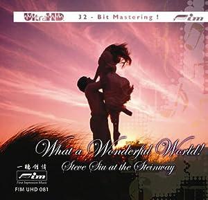 What A Wonderful World! (Ultra HD 32-Bit Master)