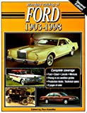img - for Standard Catalog of Ford 1903-1998 (Standard Catalog of Ford, 2nd ed) book / textbook / text book