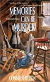 img - for Memories Can Be Murder: A Charlie Parker Mystery book / textbook / text book