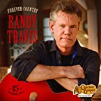 Randy Travis Forever Country CD
