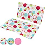 Infantastic® HSEL02 High Chair Cushion  DIFFERENT COLOURS Berry