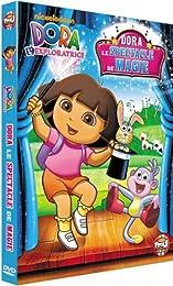 Dora L'exploratrice - Dora Et Le Spectacle De Magie