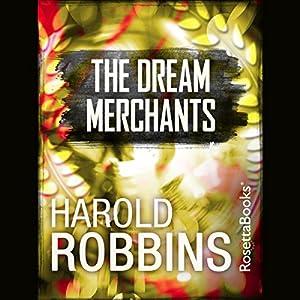 The Dream Merchants Audiobook