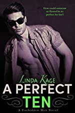 A Perfect Ten (Forbidden Men Book 5)