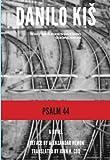 Psalm 44 (Serbian Literature) (1564787621) by Kis, Danilo