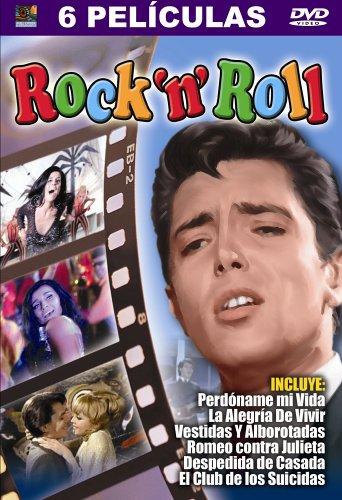 Mexican Cinema Rock N Roll