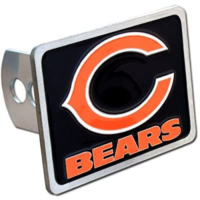 Chicago Bears NFL Hitch Cover