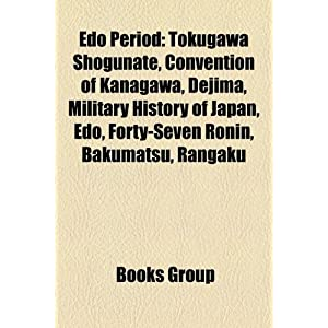Military History Of Japan Edo Period | RM.