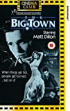 echange, troc The Big Town [VHS] [Import anglais]