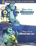 Monsters University/Monsters Inc[Re