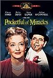 echange, troc Pocketful of Miracles [Import USA Zone 1]