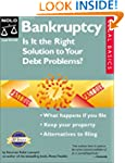 Bankruptcy: Is It the Right Solution...