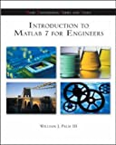 William J Palm Iii Introduction to Matlab 7 for Engineers