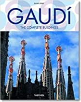 Free Gaudi: The Complete Buildings (Architecture & Design S.) Ebook & PDF Download