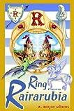 The Ring from Rairarubia (The Rairarubia Tales, 5)