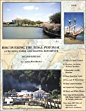 img - for Discovering the Tidal Potomac: A Cruising Guide and Boating Reference, Second Edition book / textbook / text book