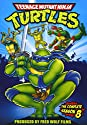 Teenage Mutant Ninja Turtles: Season 8 (Full) [DVD]<br>$298.00
