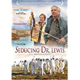 Seducing Dr. Lewis [Import]by David Boutin
