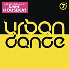 Urban Dance, Vol. 7 [Explicit]
