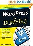 WordPress f�r Dummies