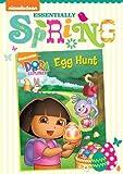 Dora the Explorer: Egg Hunt [DVD] [Region 1] [US Import] [NTSC]