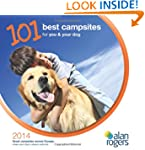 101 Best Campsites for You & Your Dog...