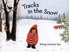 "Cover of ""Tracks in the Snow"""