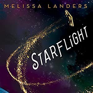 Starflight Audiobook