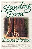 Standing Firm (Ten-Week Journey) (0764222937) by Partow, Donna