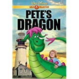 Pete's Dragon (Gold Collection) ~ Sean Marshall