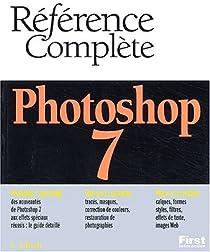 Photoshop 7 par Ulrich