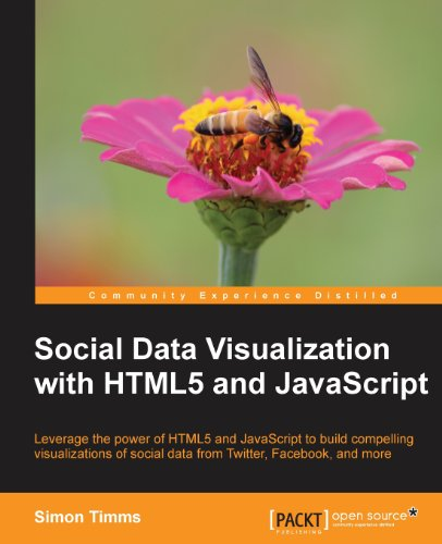 Simon Timms - Social Data Visualization with HTML5 and JavaScript