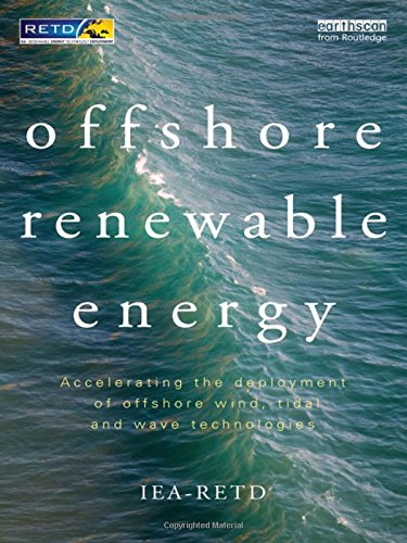 Offshore Renewable Energy: Accelerating the Deployment of Offshore Wind, Tidal, and Wave Technologies