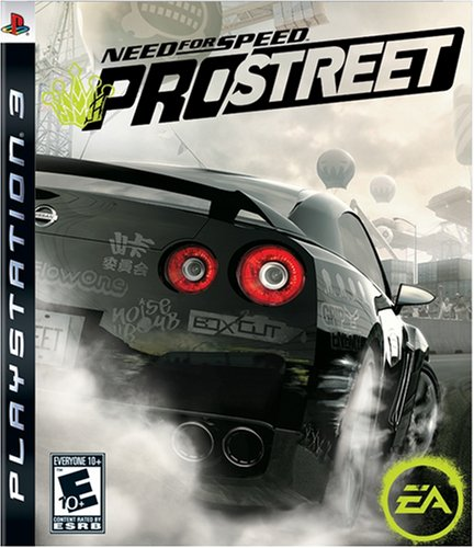 510MaM1x5XL Reviews Need for Speed: Prostreet