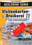 Software - Visitenkartendruckerei 11