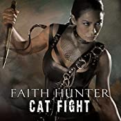 Cat Fight: A Jane Yellowrock Novella | Faith Hunter