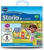 VTech 80-232104 - Lernspiel Doc McStuffins (Storio 2, Storio 3S)