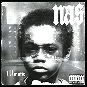 "Cover of ""Illmatic (Aniv)"""
