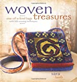 Woven Treasures: One-of-a-Kind Bags With Folk Weaving Techniques