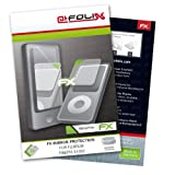 AtFoliX FX-Mirror screen-protector for Fujifilm FinePix X100S - Fully mirrored screen protection!