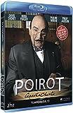 Poirot - Temporada 13 en Blu-ray en castellano