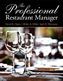 img - for The Professional Restaurant Manager book / textbook / text book