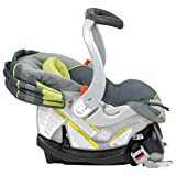 Baby-Trend-Flex-Loc-Infant-Car-Seat-Carbon