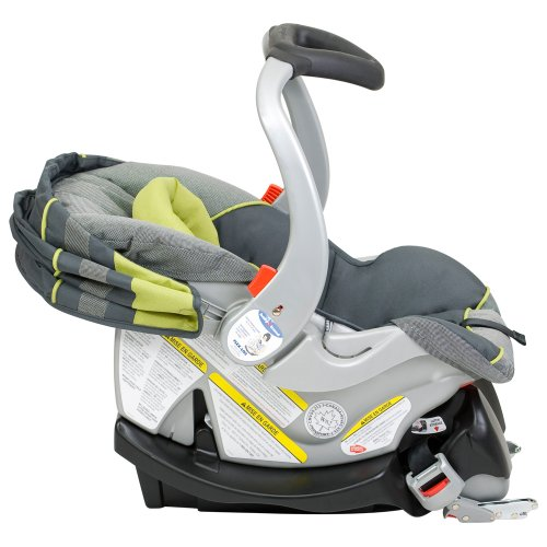 baby trend flex loc infant car seat carbon vehicles parts vehicle parts accessories motor. Black Bedroom Furniture Sets. Home Design Ideas
