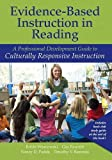 img - for Evidence-Based Instruction in Reading: A Professional Development Guide to Culturally Responsive Instruction by Robin Wisniewski Gay Fawcett Nancy D. Padak Timothy V. Rasinski (2011-02-10) Paperback book / textbook / text book